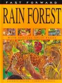 Cover of: Rainforest | Kathryn Senior
