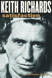 Cover of: Keith Richards