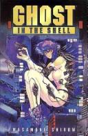 Cover of: Ghost in the shell