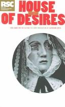 Cover of: House of desires