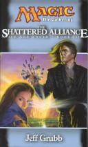 Cover of: The shattered alliance