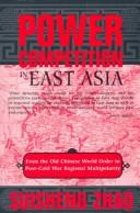 Cover of: Power competition in East Asia