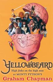 Cover of: Yellowbeard: High Jinks on the High Seas!