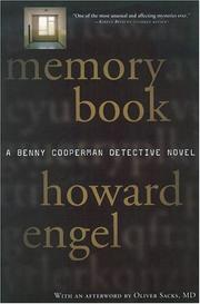 Cover of: Memory Book