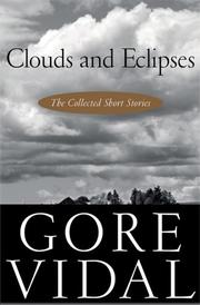 Cover of: Clouds and Eclipses: the collected short stories