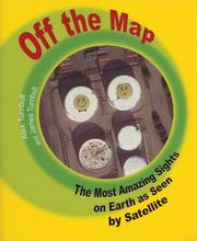 Cover of: Off the Map | James Turnbull