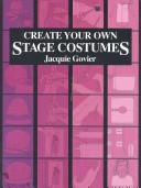 Cover of: Create Your Own Stage Costumes