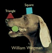 Cover of: Triangle, square, circle