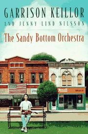 Cover of: Sandy Bottom Orchestra, The