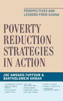 Cover of: Poverty Reduction Strategies in Action