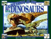 Cover of: Graveyards of the Dinosaurs