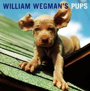 Cover of: William Wegman's pups