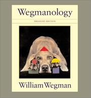Cover of: Wegmanology
