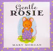 Cover of: Gentle Rosie