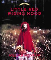 Cover of: Little Red Riding Hood Mini Book