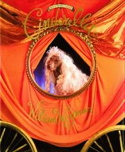 Cover of: Cinderella Mini Book