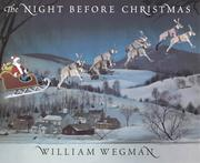 Cover of: Night Before Christmas, The