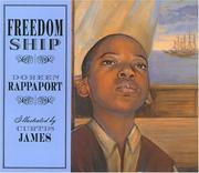 Cover of: Freedom Ship