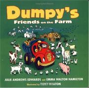 Cover of: Dumpy's friends on the farm | Julie Edwards