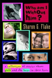 Cover of: Who Am I Without Him?