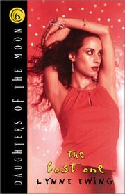 Cover of: The lost one