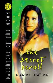 Cover of: The secret scroll