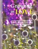 Growing in love by Debra L. Ponec