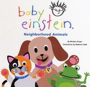 Cover of: Baby Einstein: Neighborhood Animals (Baby Einstein Books)