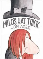 Cover of: Milo's hat trick