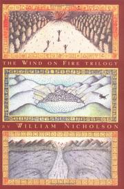 Cover of: Wind on Fire Trilogy - Box Set of 3