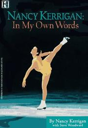Cover of: Nancy Kerrigan