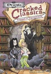 Cover of: Cracked Classics #1: Trapped in Transylvania