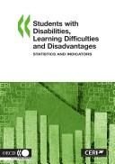 Cover of: Students with disabilities, learning difficulties and disadvantages. | Centre for Educational Research and Innovation.