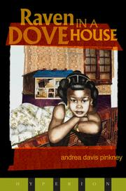 Cover of: Raven in a dove house