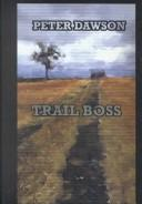 Cover of: Trail boss