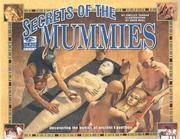 Cover of: Secrets of the Mummies