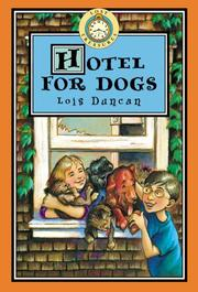 Cover of: Lost Treasures: Hotel for Dogs - Book #9 (Lost Treasures, 9)