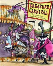 Cover of: Creature carnival