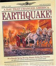 Cover of: Day That Changed America, A: On a Peaceful Spring Morning, Disaster Strikes San Francisco (Day That Changed America)