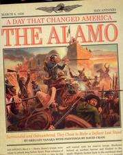 Cover of: A Day That Changed America: The Alamo