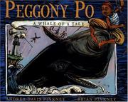 Cover of: Peggony Po