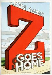 Cover of: Z Goes Home