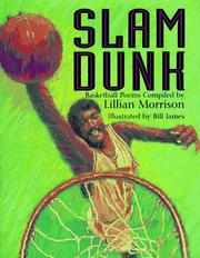 Cover of: Slam Dunk | LILLIAN MORRISON