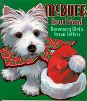 Cover of: McDuff's new friend by Jean Little
