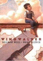Cover of: Wingwalker