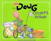 Cover of: Doug counts down