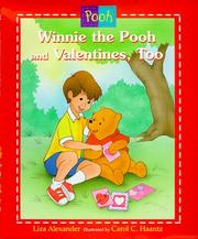 Cover of: Disney's Winnie the Pooh and valentines, too