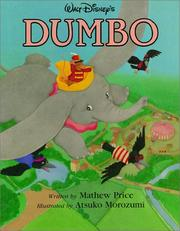 Cover of: Walt Disney's Dumbo