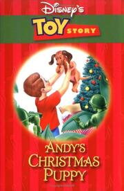 Cover of: Andy