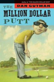 Cover of: The million dollar putt